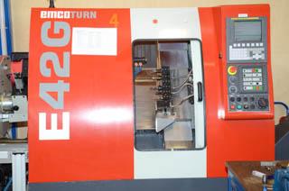 Emcoturn E42G