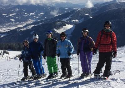 Skitag 2016
