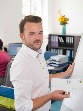 Ing. Paul Kobinger