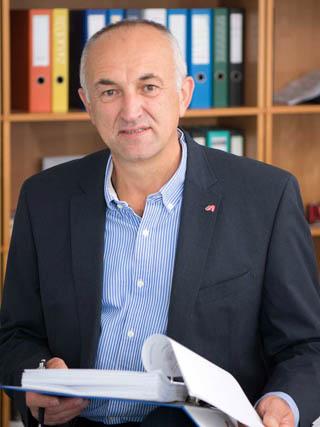 Siegfried Kobencic