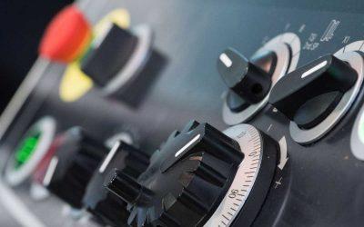 CNC-Maschinenbediener/in