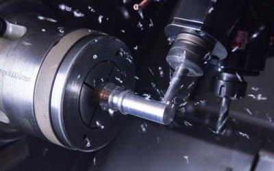 CNC-Dreher (m/w/d)