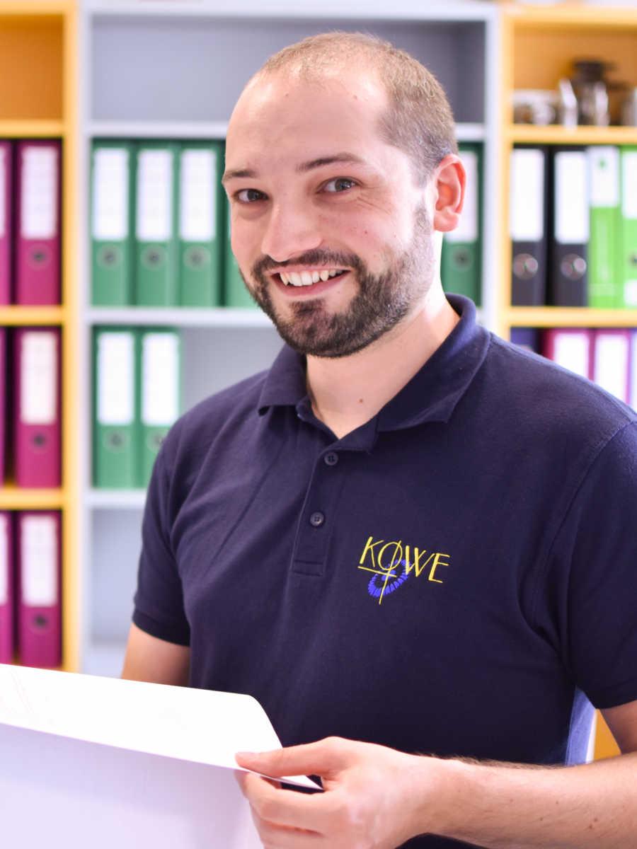 Christian Schrattenecker