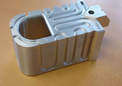 Wasserkühlung für Schweißmaschine