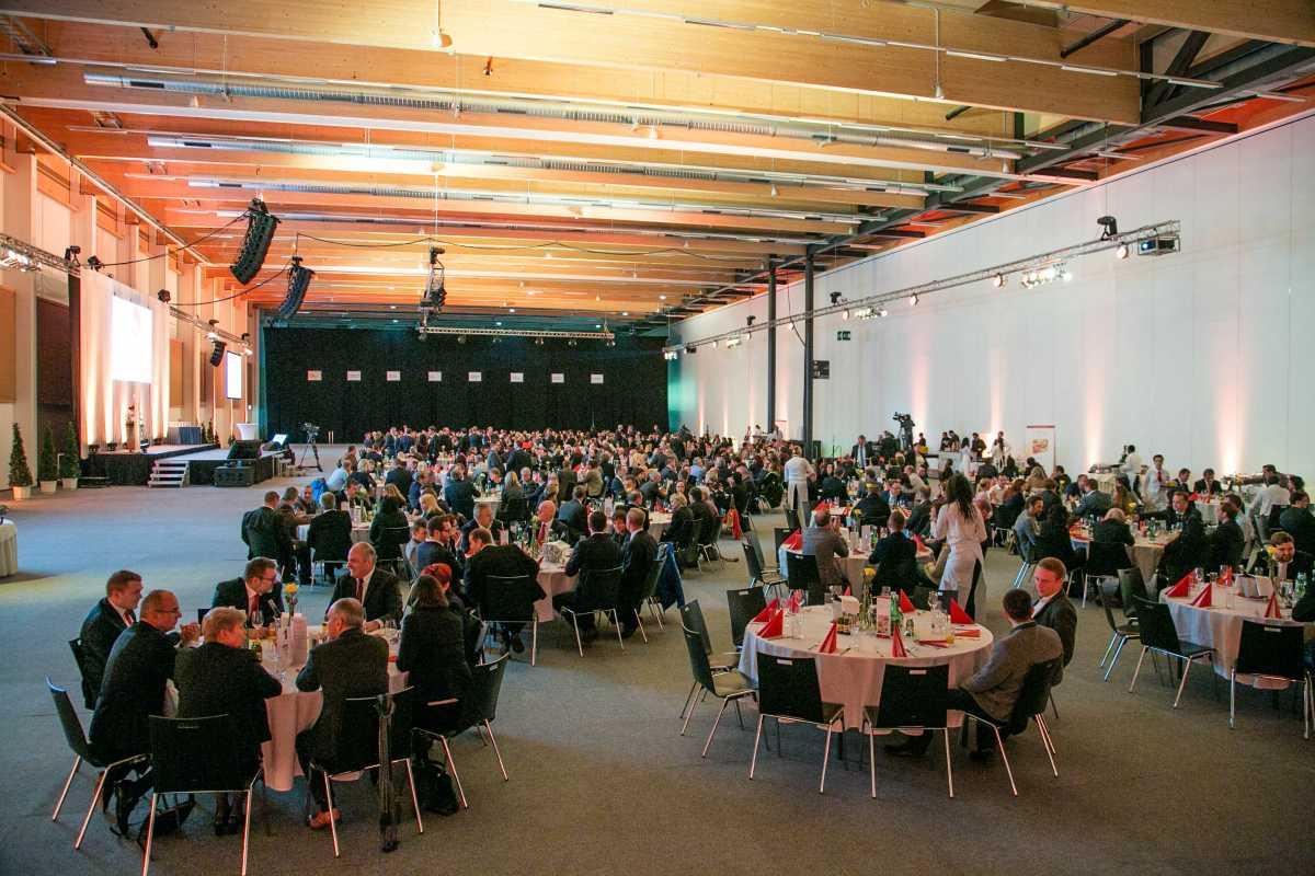 INEO Verleihung 2016